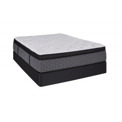 Averill ComfortCare® Euro Top Plush Mattress