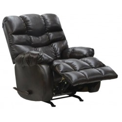 Berman Chaise Rocker Recliner by Catnapper