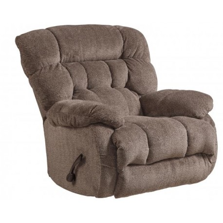 Daly Chaise Rocker Recliner by Catnapper