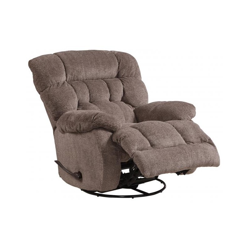 Remarkable Daly Chaise Swivel Glider Recliner By Catnapper Naylors Creativecarmelina Interior Chair Design Creativecarmelinacom