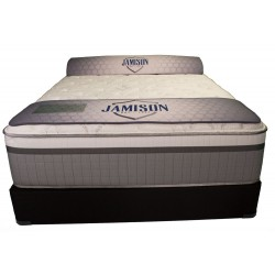 Jamison La Jolla 3 Latex Comfort Foam Mattress