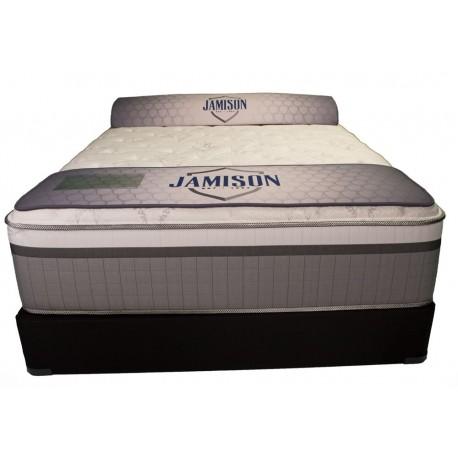 Jamison La Jolla 3 Latex Comfort Foam Mattress