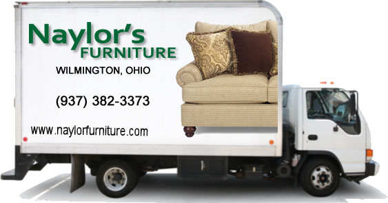 Professional delivery setup naylor 39 s furniture for Furniture delivery